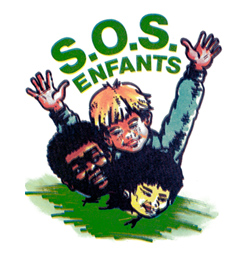 Association humanitaire SOS Enfants