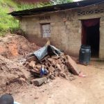 Glissement de terrain à KInshasa