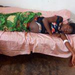 Accouchement à la maternité de Vutule en RD Congo