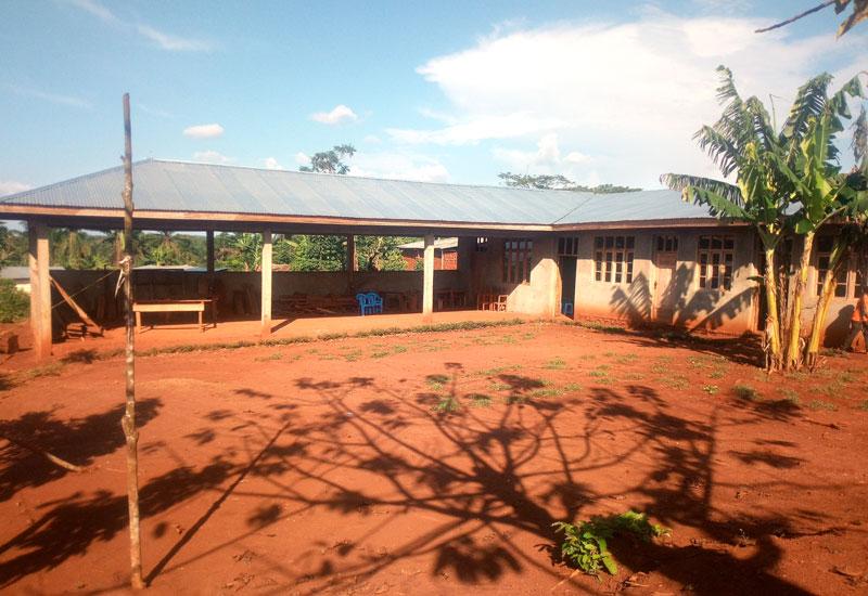 Centre d'apprentissage des métiers de Mangina au Nord Kivu, RD du Congo