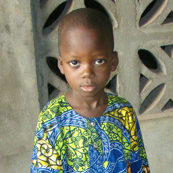Enfant du Bénin