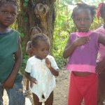 enfants d'Haïti