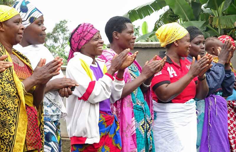 Association des familles de Basa au Rwanda